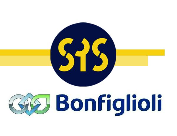 Partnership with BONFIGLIOLI