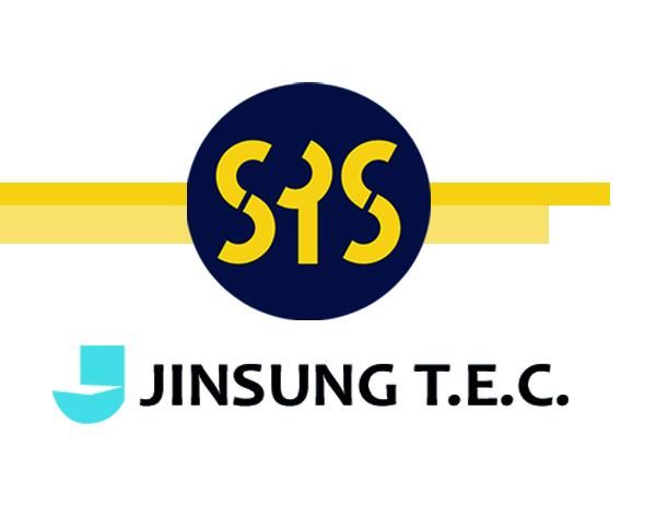Partnership with Jisung TEC