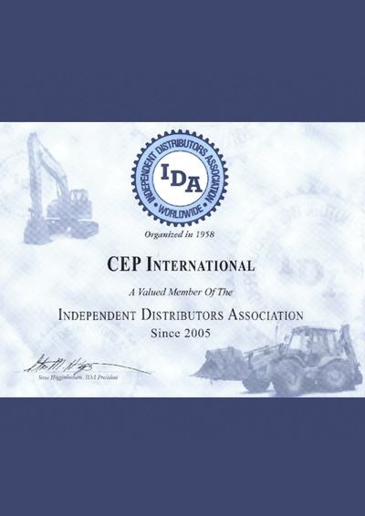 CEP international